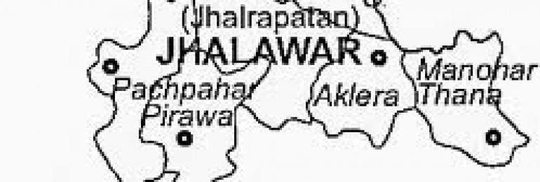 Jhalawar District