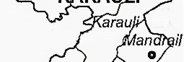Karauli District