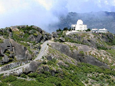 Mount Abu Summer Festival Special Via Flights