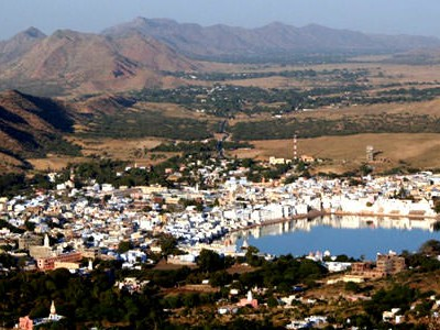 Eternal tour to Pushkar and Ajmer with flights