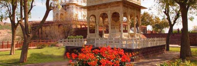 Rai Ka Bag Palace