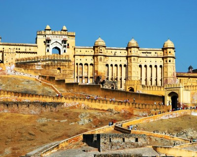 Forts Monuments In Jaipur Famous Historical Places In Jaipur