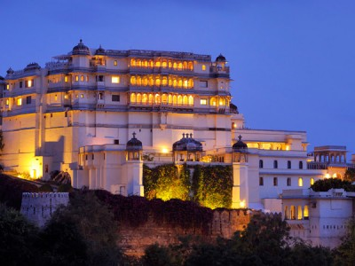 Rajasthan – A Hot Favorite for Celebrity Weddings
