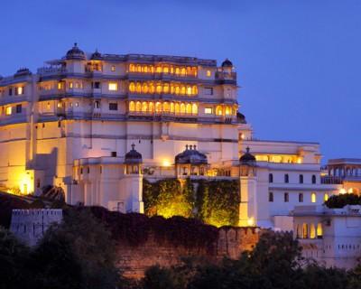 Rass Devigarh Palace Udaipur