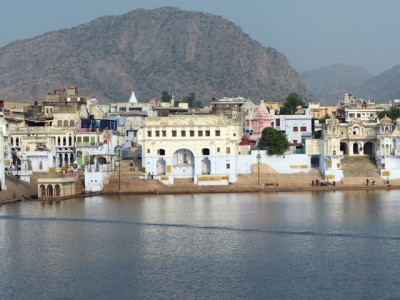 Pushkar Tourism and Travel Guide
