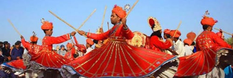 Summer Festival of Mount Abu