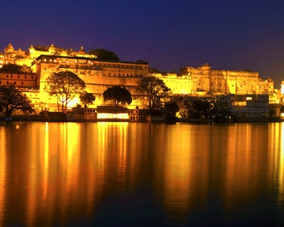City Palace Udaipur
