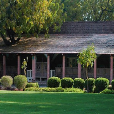 Bal Samand Garden Retreat