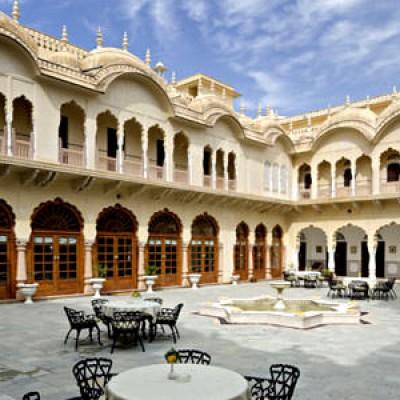 Hotel Alsisar Mahal