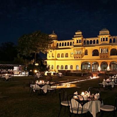 Hotel Fateh Bagh