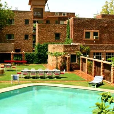 Hotel Karni Bhawan