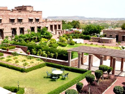 Why Choose Jodhpur for Destination Wedding?
