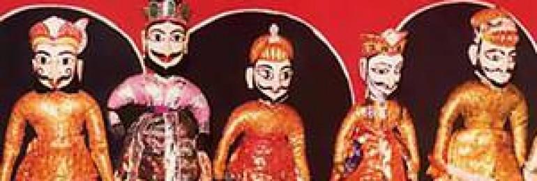 Kathputli – The Puppet Dance of Rajasthan