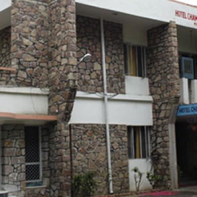 RTDC Hotel Chambal