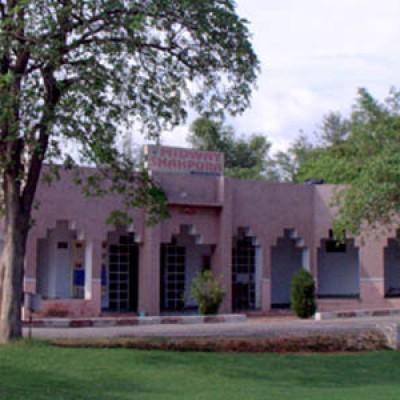 RTDC Motel Shahpura