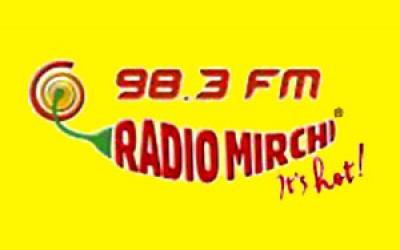 Radio Mirchi Jaipur