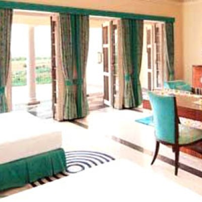 The Gateway Hotel Ramgarh Lodge