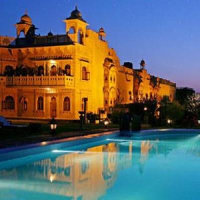 Hotel Khimsar Fort