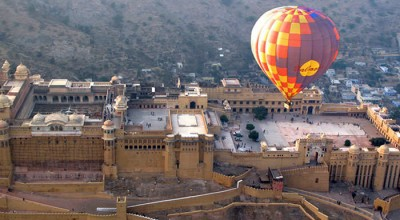 5 Eccentric attractions of Jaipur that are marvels of Tourism