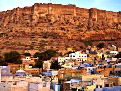 10 Days Complete Rajasthan Tour Package