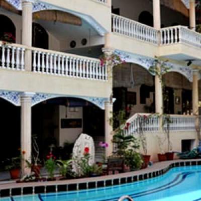 Hotel Jas Vilas