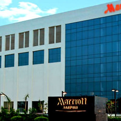 Hotel Jaipur Marriott