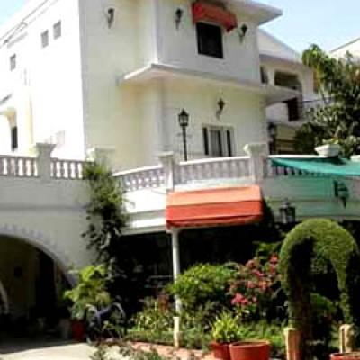 Sugan Niwas Palace