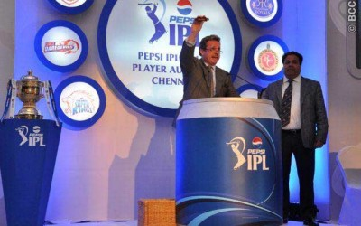 IPL – Indian Premier League