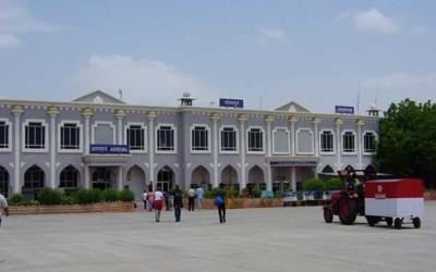 Jodhpur Airport