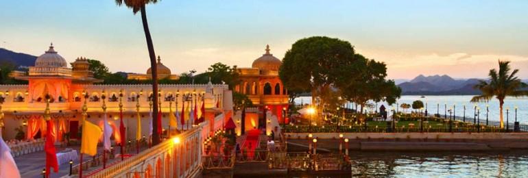 Jag Mandir Palace