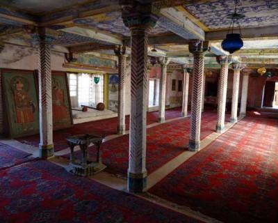 Juna Mahal Dungarpur