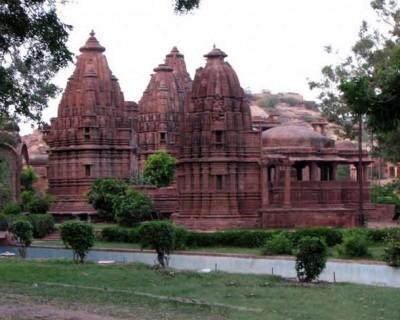Kunj Bihari Temple
