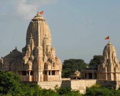 Meera Bai Temple