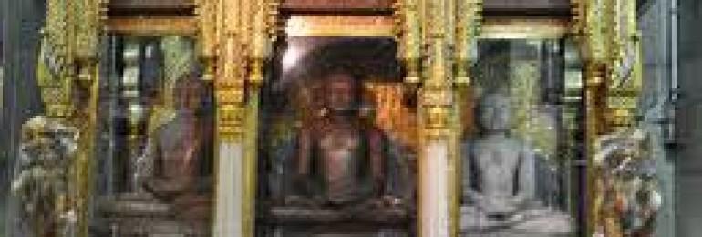 Digambar Jain Atishaya Kshetra Shri Mahaveer Ji