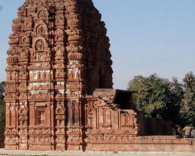 Surpur Temple