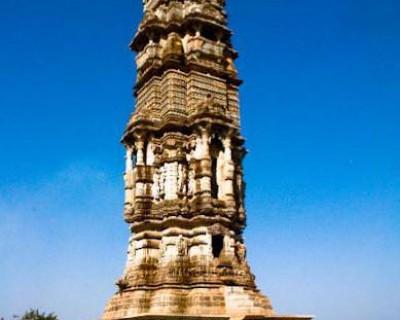 Tower of Fame (Kirti Stambh)
