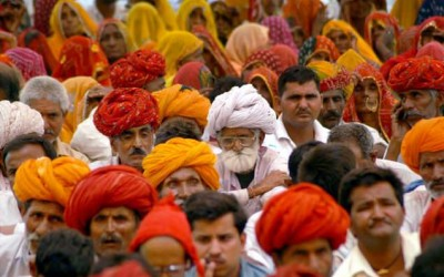 Castes in Rajasthan