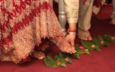 Marriage Ceremony in Rajasthan