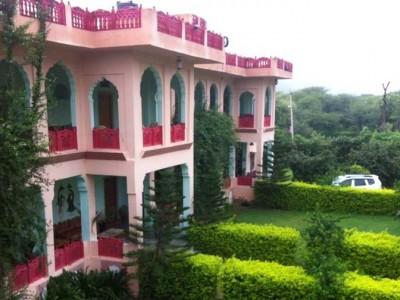 Hotel Prem Villas