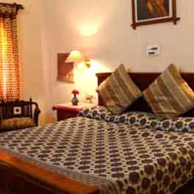 Pushkar Bagh Resort