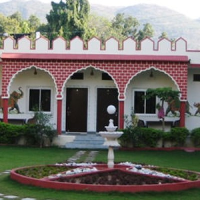 Hotel Pushkar Third Eye