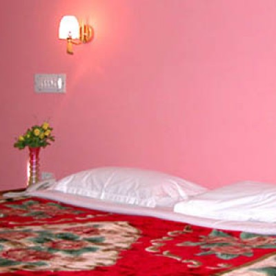 Hotel Anukampa Bed and Breakfast