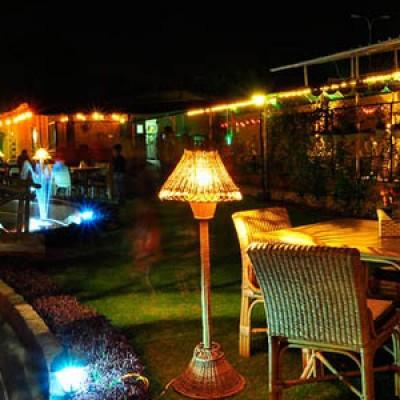 Hotel Kailrugji