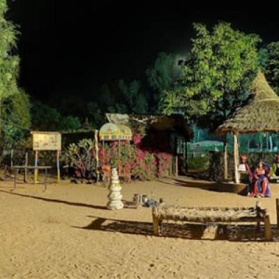 Hotel Kanchan Kesari Village Resort