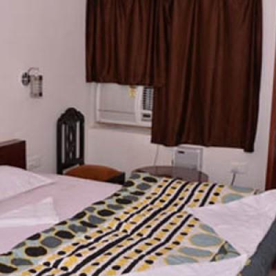 Hotel Panwar Palace