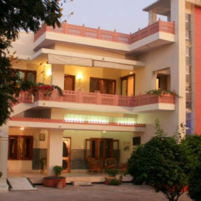 Hotel Rawla Rawatsar