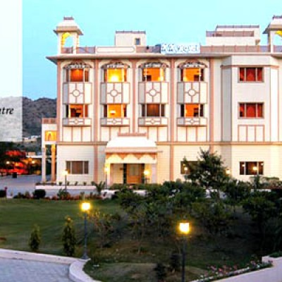 KK Royal Hotel