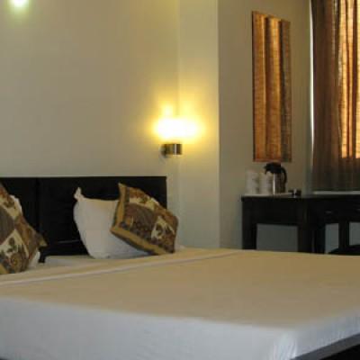 Hotel Le Grand
