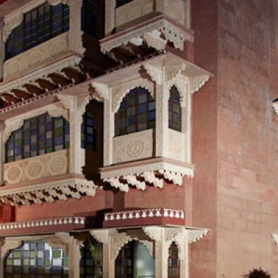 Hotel Mahal Khandela