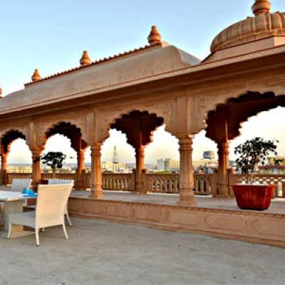 Ramsingh Palace